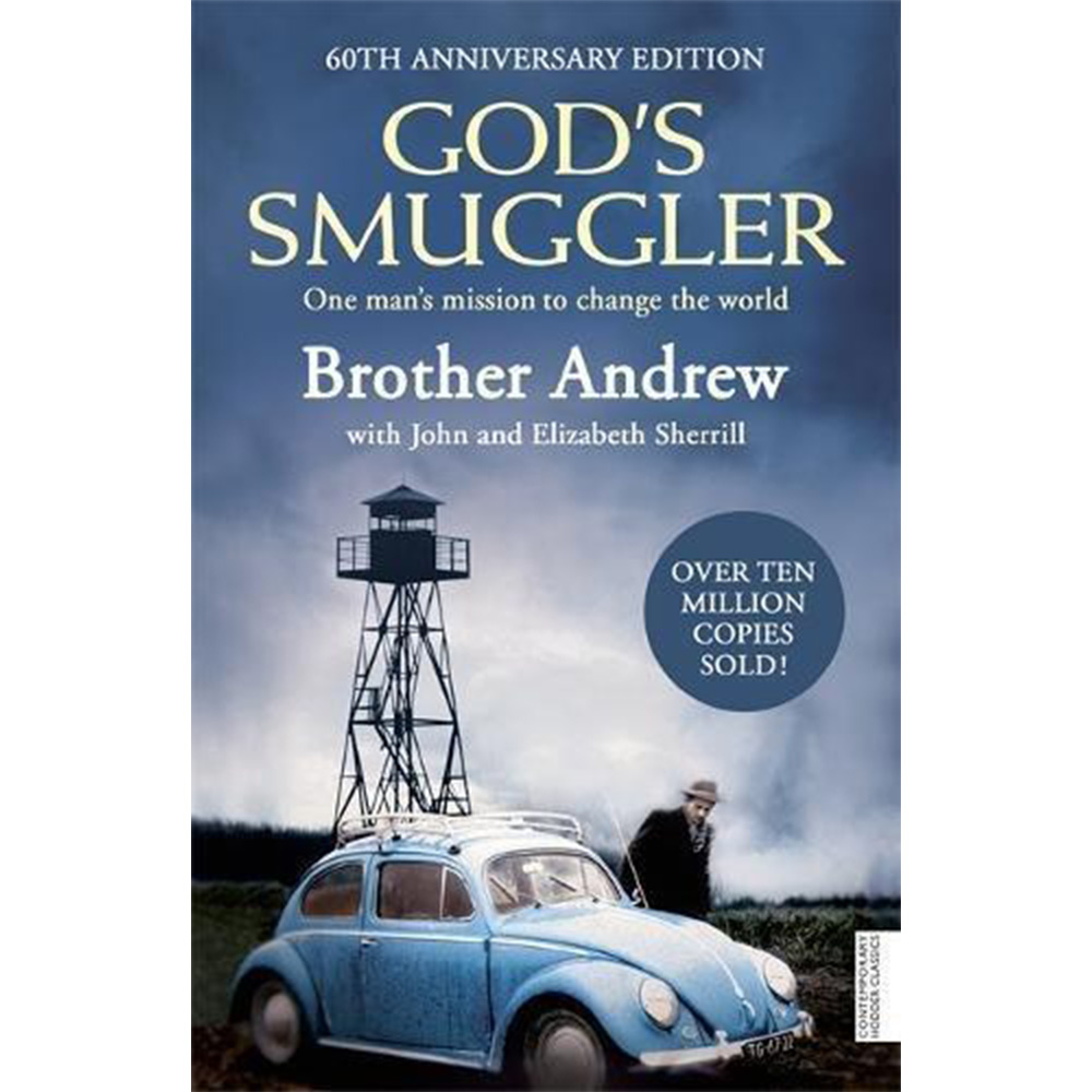 God's Smuggler (60th Edition)