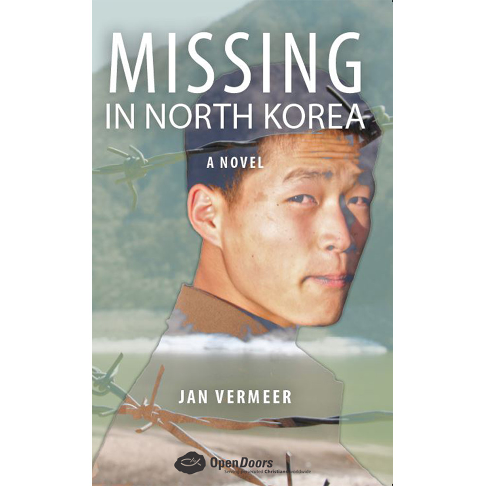 Missing In North Korea