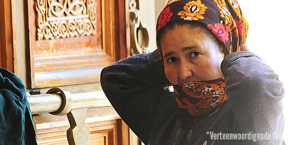 Onwaarskynlike Held Kom Na Vore In Dagestan Kerkaanval