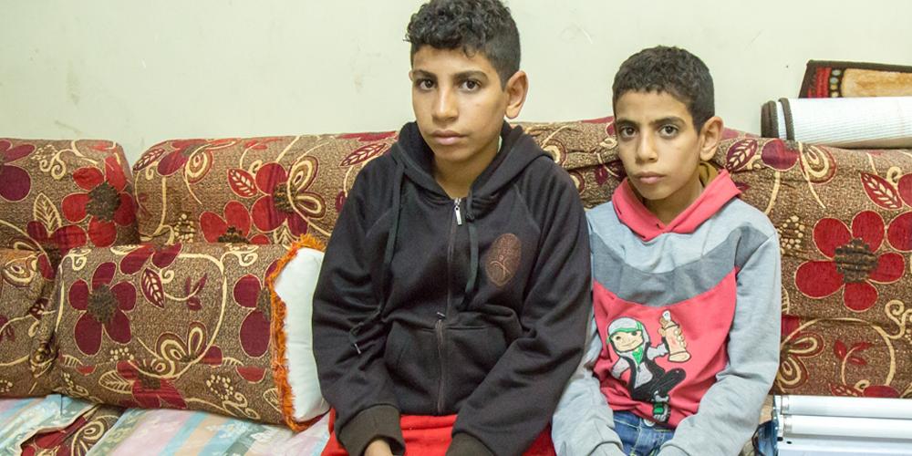 Een Jaar Later: Hemelvaartdag-aanval In Egipte