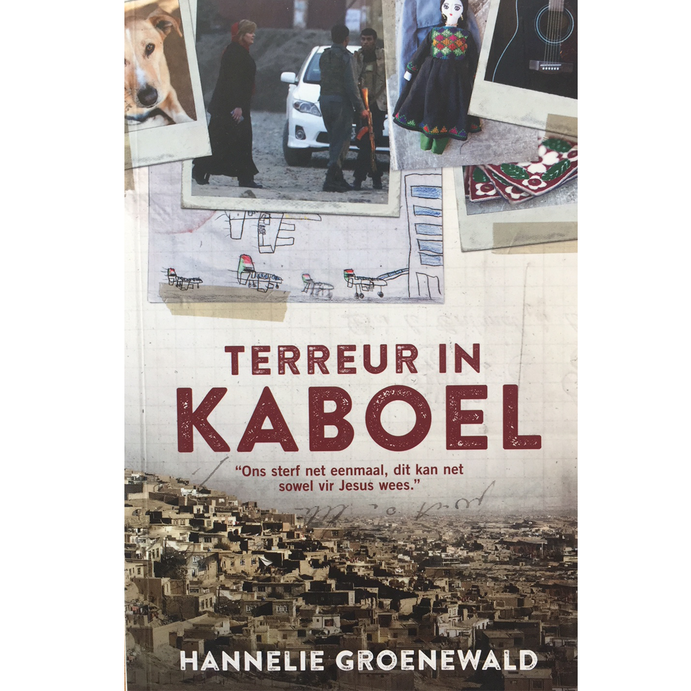 Terreur In Kaboel
