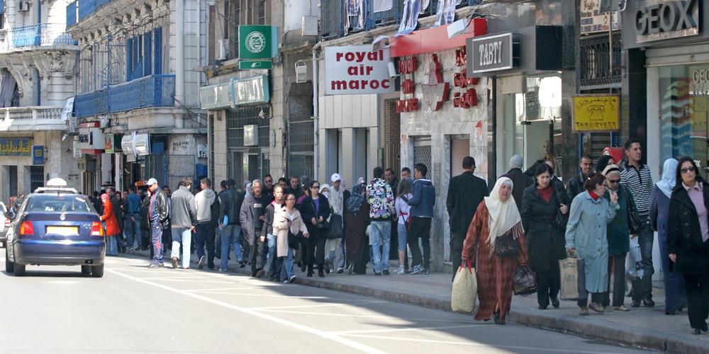 The Religious €�cold War' In Algeria