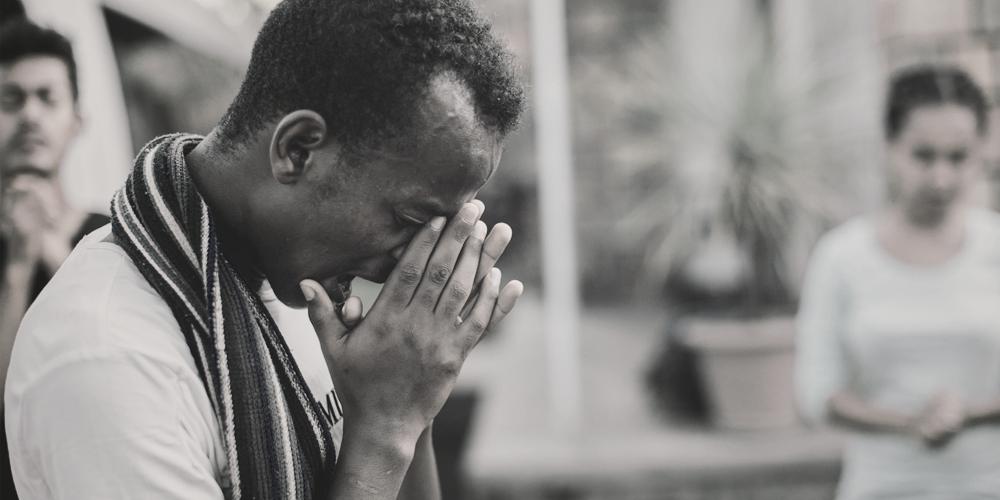 """€�Through Christ, I've Come To Love Others,"""" Says Ethiopian Secret Believer (Slegs In Engels Beskikbaar)"""
