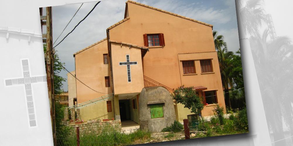 Twee Kerke In Algerië Heropen