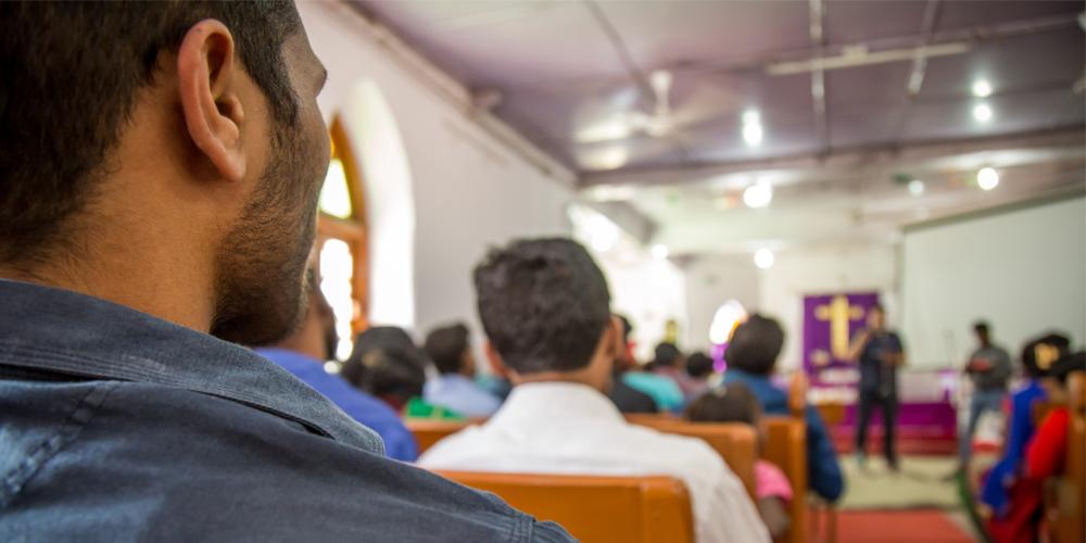 Indiese Christen Ontvoer En Gemartel Vir Sy Geloof