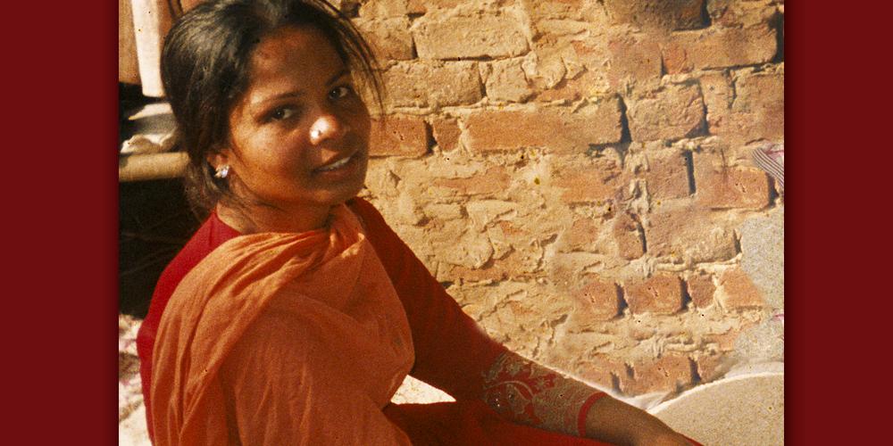 Asia Bibi Leaves Pakistan