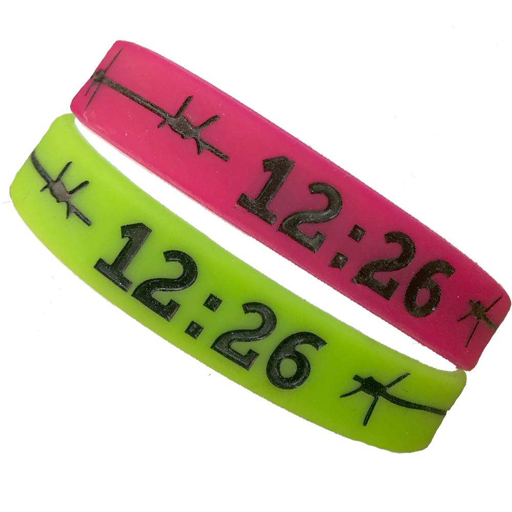 12:26 Armband