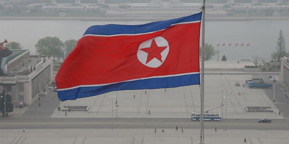 Bid Vir Blywende Verandering In Noord-Korea