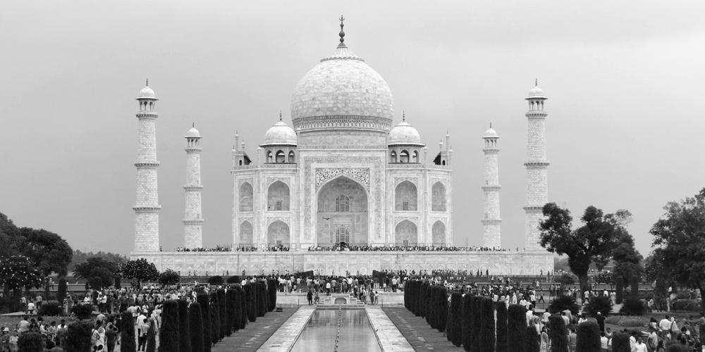 The New Les Misérables Live In India (Slegs In Engels Beskikbaar)