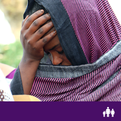 Gift 6: Protect Widows Whose Husbands  Died For Christ