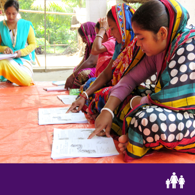 Gift 7: Help Marginalised Women Learn Essential Life Skills