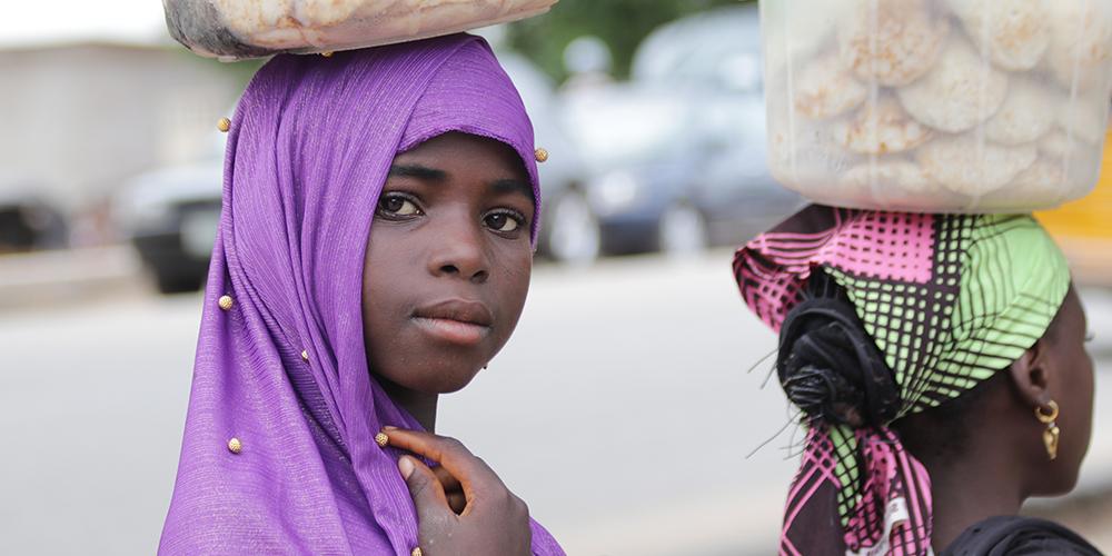 Nigeria Under A Crisis Of Persecution! (Slegs In Engels Beskikbaar)