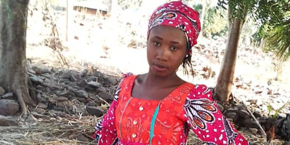 Pray For Leah Sharibu And Her Family