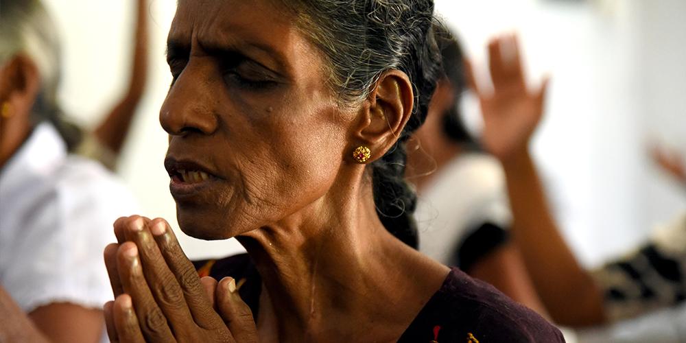 Pray For Christians Worldwide During The Coronavirus Pandemic