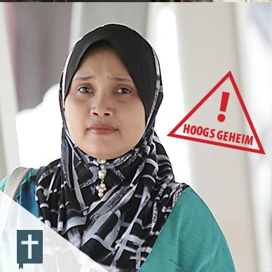 Geskenk 4: Help Gelowiges Vanuit 'n Moslemagtergrond Om Die Ergste Vervolging Te Verduur