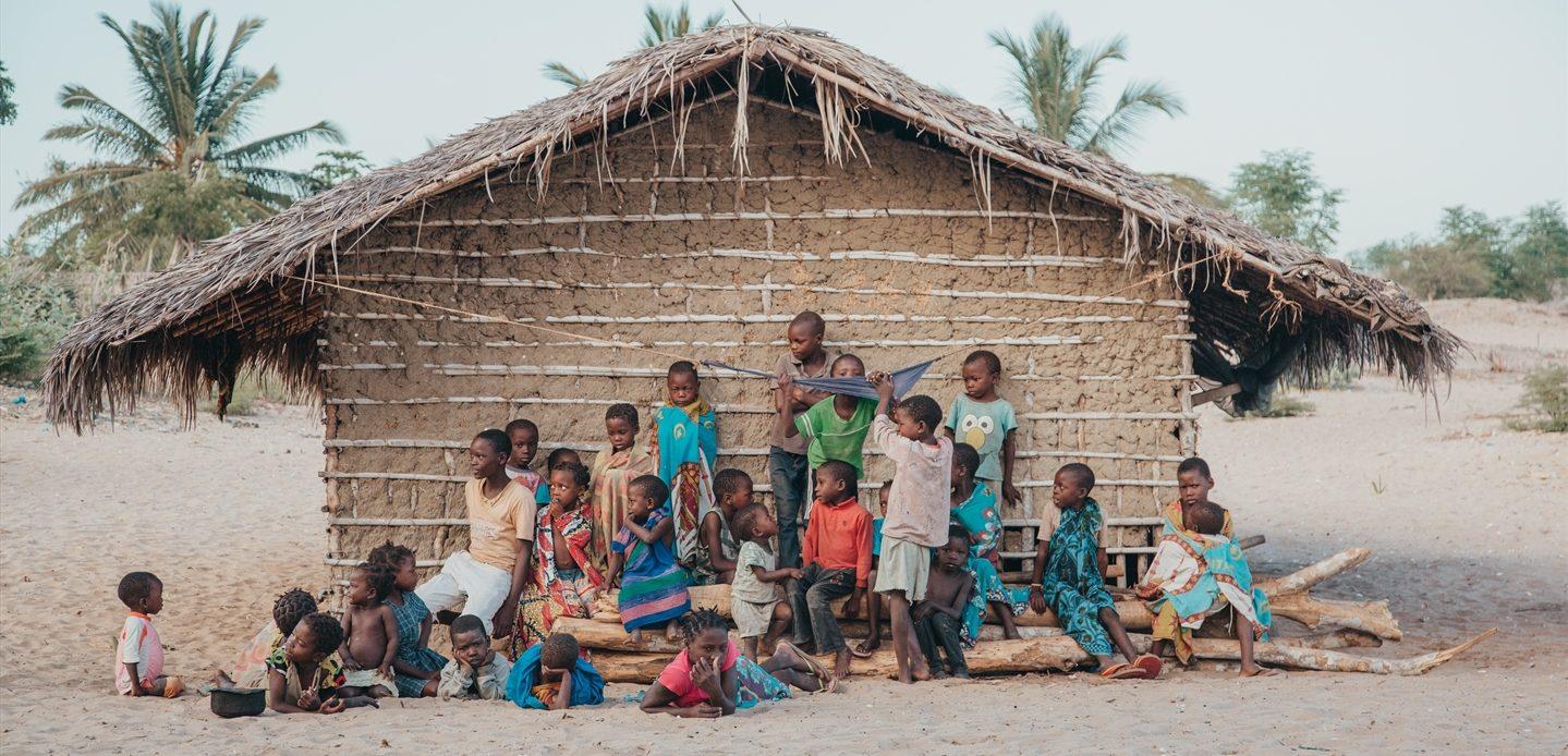 Believers In Mozambique Scarred By Attacks. (Slegs In Engels Beskikbaar)