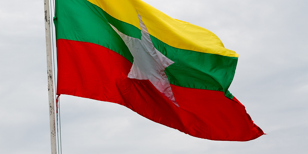 PRAYER ALERT: Military Rule Could Restrict The Church In Myanmar
