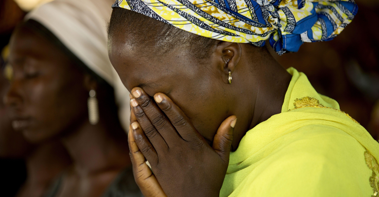 GEBEDSFLITS: Leerlinge In Nigerië Ontvoer
