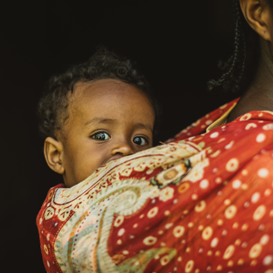 Gift 9: Give Hope To Persecuted Believers In Africa